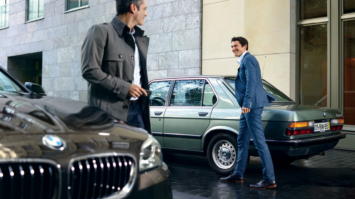 BMW Value and Care